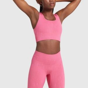 Other - Gym/yoga 2 piece set Ultraviolet glow